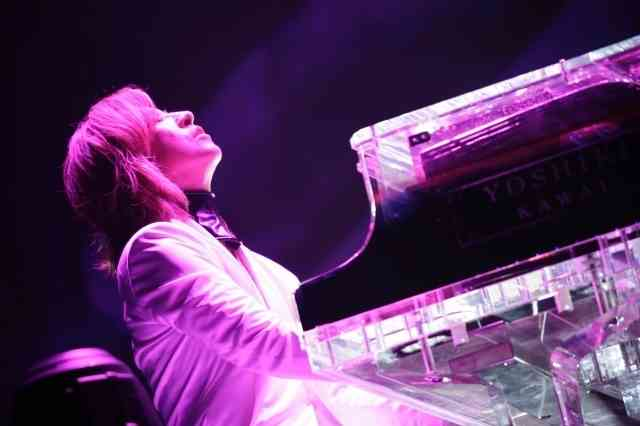 YOSHIKI、壮絶シャウトに苦悶「芯から痛い」 遺書を記した胸中も明かす (オリコン) - Yahoo!ニュース