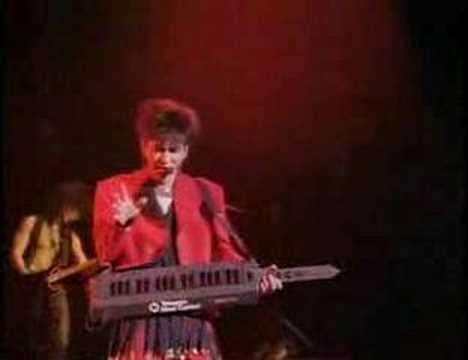 I want you back(Live) -Tetsuya Komuro - YouTube