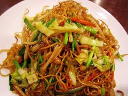 中華料理が大好きな人!