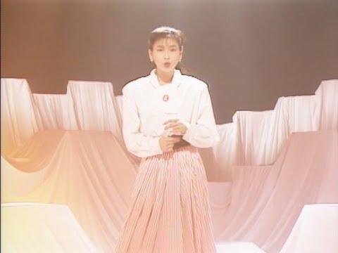 森高千里 『八月の恋』 (PV) - YouTube