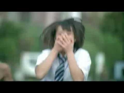 SEA BREEZE CM 北乃きい×林遣都 - YouTube