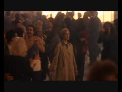 The Fisher King Dance Scene. Grand Central Station. - YouTube