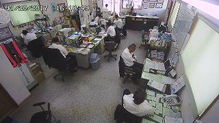 View PanasonicHD camera in Japan, Takarazuka