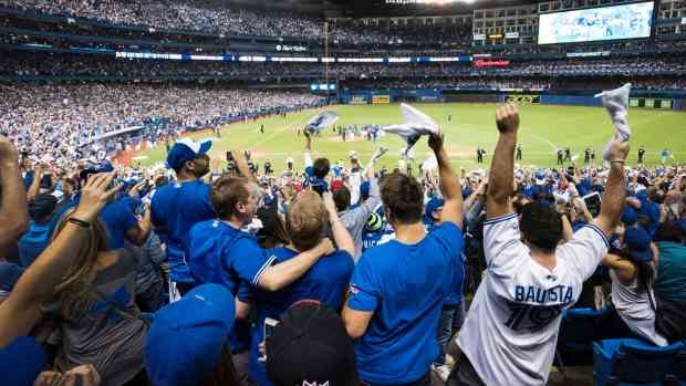Stairs: Baseball's popularity growing across Canada - Sports News, Opinion, Scores, Schedules | TSN