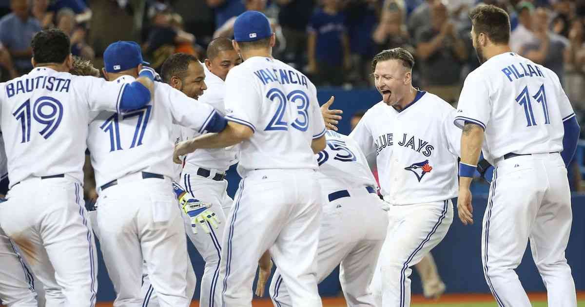 Baseball is back in Canada ... and it isn't going away anytime soon | FOX Sports