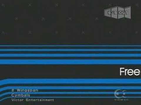 Cymbals - Wingspan - YouTube