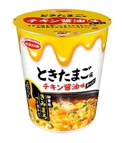 [即席麺]1000億食割れ世界で需要減 「熱」冷めた訳は
