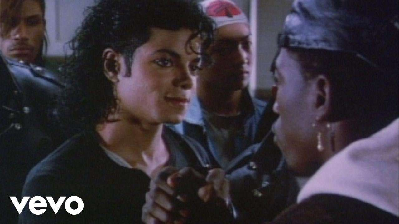 Michael Jackson - Bad (Official Video) - YouTube