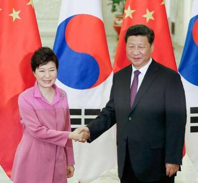 韓国の二次大戦戦勝国主張は嘘 戦勝国や敗戦国でもない第三国
