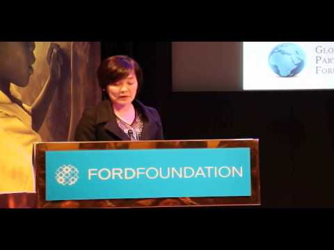 Keynote Address - Her Excellency- Madame Akie Abe, First Lady of Japan - YouTube