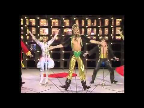ジンギスカン(1979) 歌詞付き - YouTube