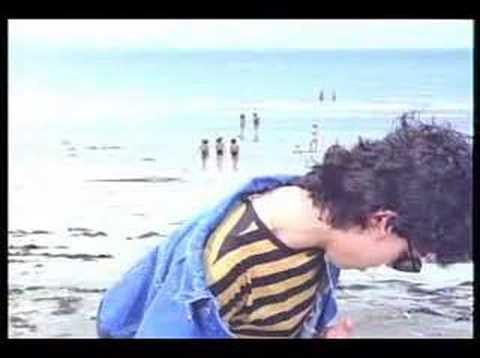 Dog Days 岡村靖幸 - YouTube