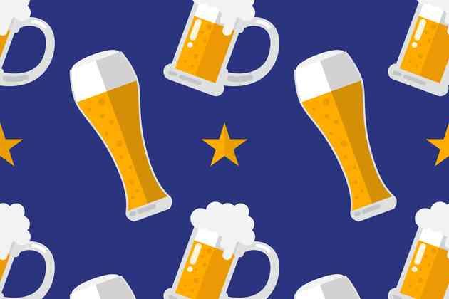 350ml缶ビールを週に9本以上飲むと脳の海馬が萎縮する? 英研究   NewSphere