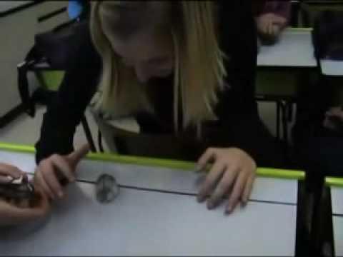 Teacher smashes Birthday Hamster - YouTube
