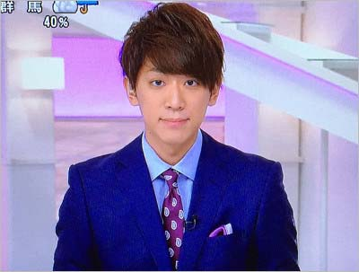 小山慶一郎「40才になったら問題提起ができるキャスターに」