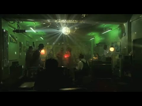 EGO-WRAPPIN'  『Neon Sign Stomp』 - YouTube