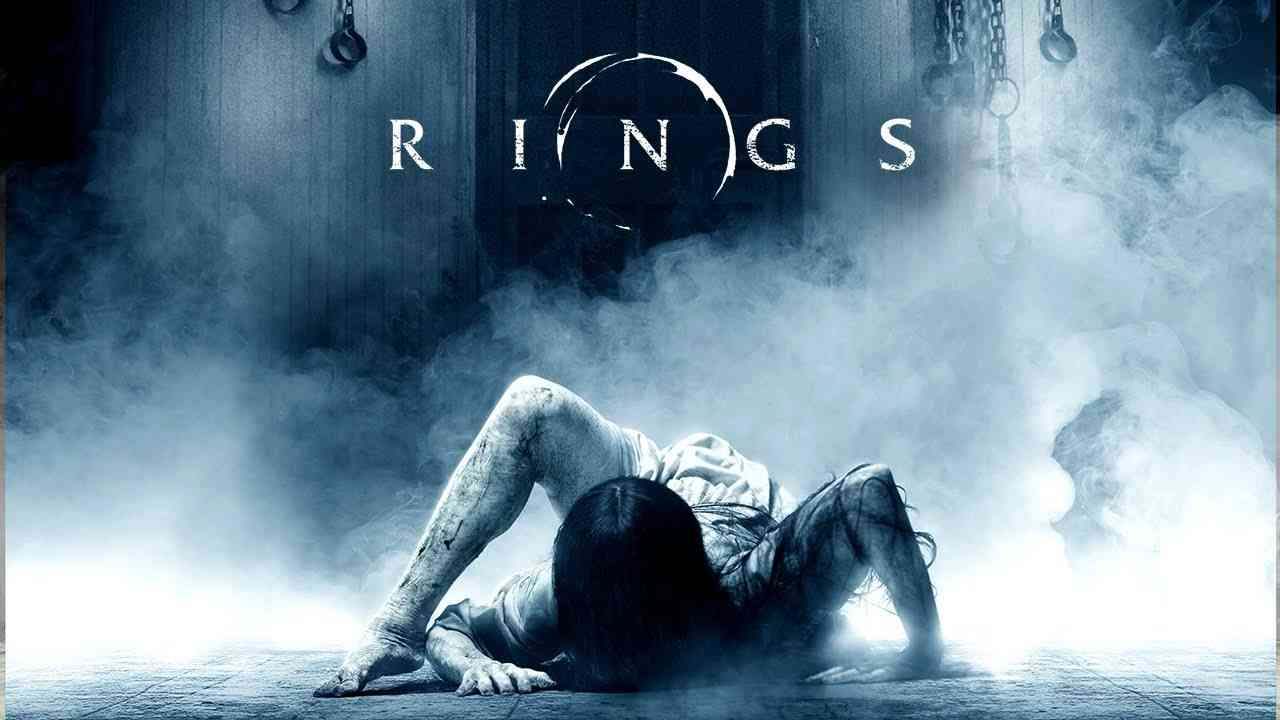 Rings Trailer (2016) [HD] (The Ring 3) - YouTube