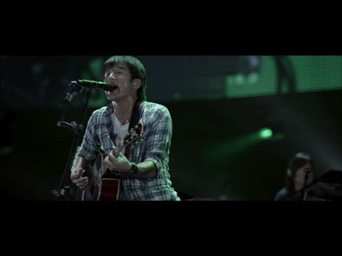 Mr.Children「未来」Mr.Children STADIUM TOUR 2011 SENSE -in the field- - YouTube