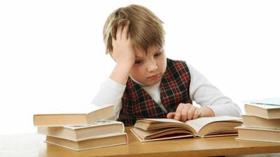 子どもに宿題をさせると悪影響しかないことが明らかに - GIGAZINE