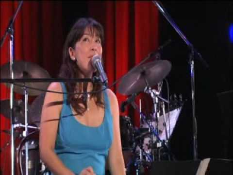 Corcovado - Lisa Ono - YouTube