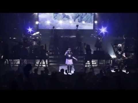 angela「Shangri-La」(Live ver.) - YouTube