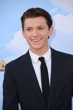 新スパイダーマンのトム・ホランド、実はあのジブリ映画の声優だった! | Hollywood News - ハリウッドニュース