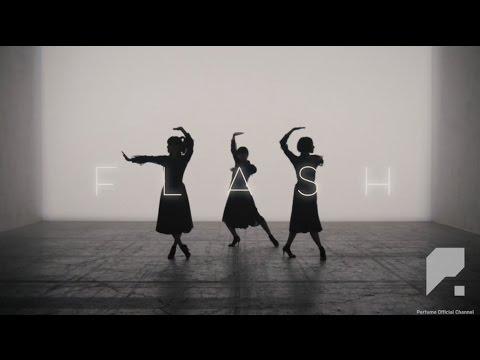 [MV] Perfume 「FLASH」 - YouTube