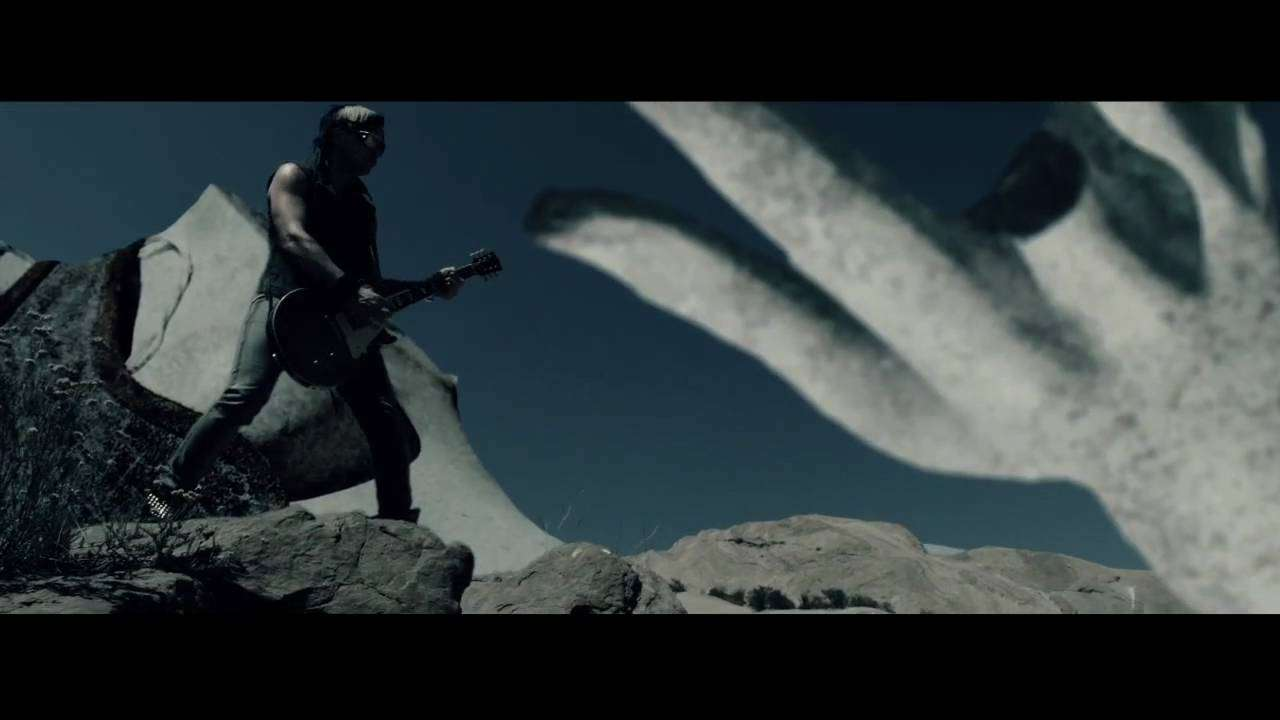 "Dead By Sunrise ""Crawl Back In"" Official Music Video - YouTube"