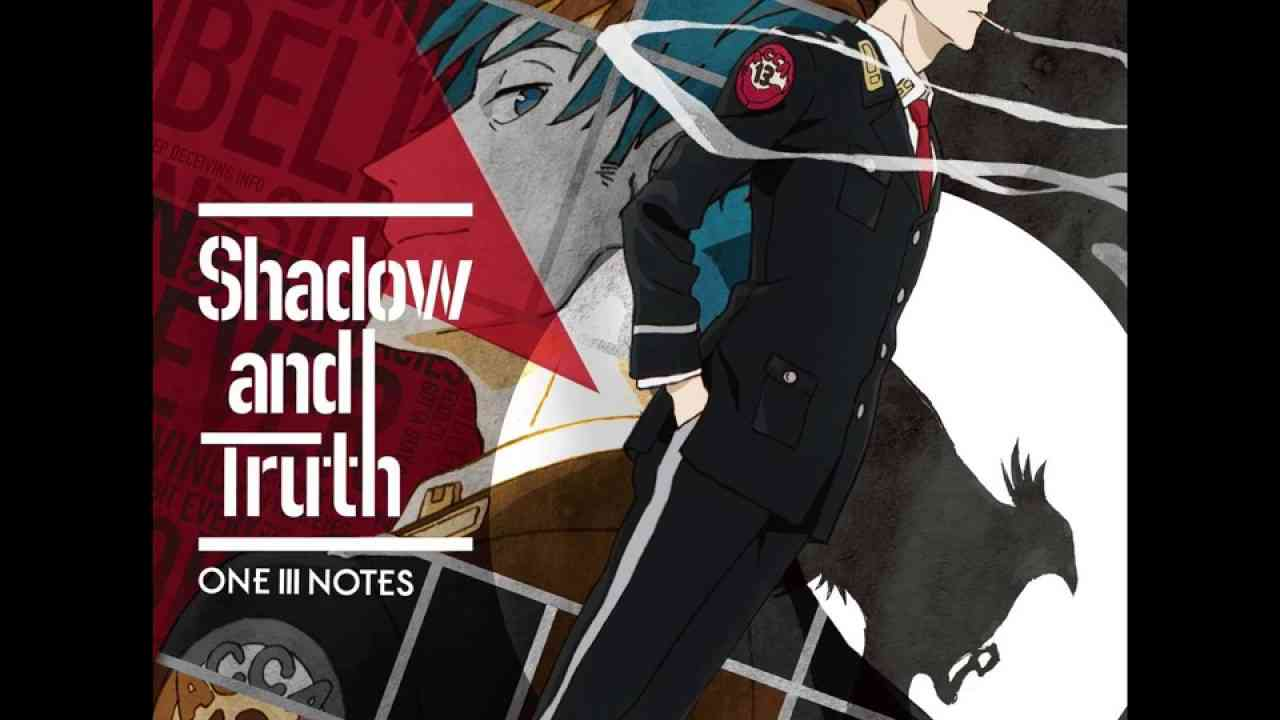 ACCA 13区監察課 OP Full 「Shadow and Truth」 - YouTube