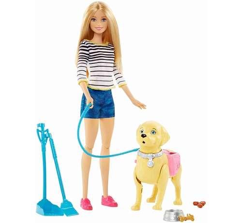 うんちもするバービーの犬 | Narinari.com