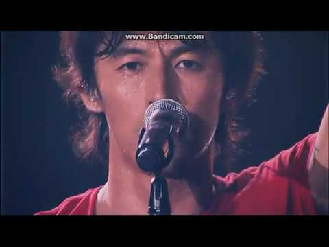 B'z Wonderful Opportunity LIVE-GYM2008 ACTION - YouTube