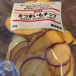 サツマイモを使ったお菓子やスイーツ