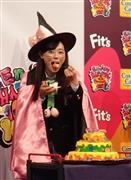 福原遥、誕生日に魔女風のコスプレ「最高の思い出になりました」  - 芸能社会 - SANSPO.COM(サンスポ)