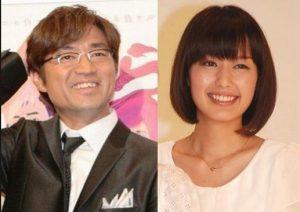 さまぁ~ず・大竹一樹が結婚7年目で知った妻・中村仁美アナの性格
