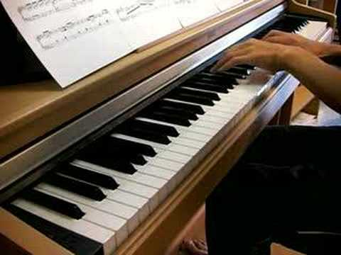 Chrono Trigger -Secret of the Forest on Piano- - YouTube