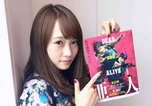 川栄李奈が女優として躍進! AKBグループ卒業生の明暗を分ける「鍵」とは - messy|メッシー