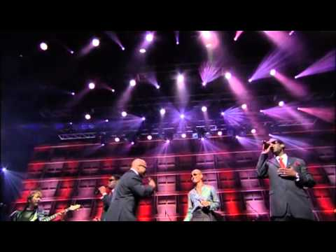 On Bended Knee - YouTube