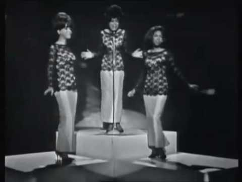 The Supremes - Baby Love - YouTube