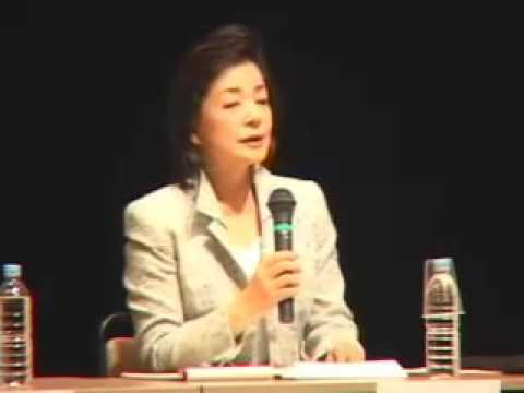 櫻井よしこ氏と金美齢氏がNHKを斬る - YouTube