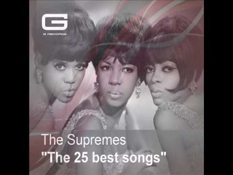 """The Supremes """"You can't hurry love"""" GR 082/16 (Official Video) - YouTube"""