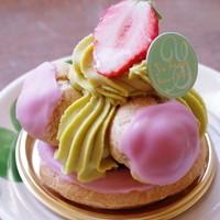 料理写真  : パティスリー ユウ ササゲ (Patisserie Yu Sasage) - 千歳烏山/ケーキ [食べログ]