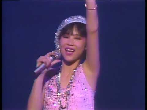 松田聖子 Rock'n Roll Good-bye ~ チェリーブラッサム ~ ロックンロール・デイドリーム - YouTube