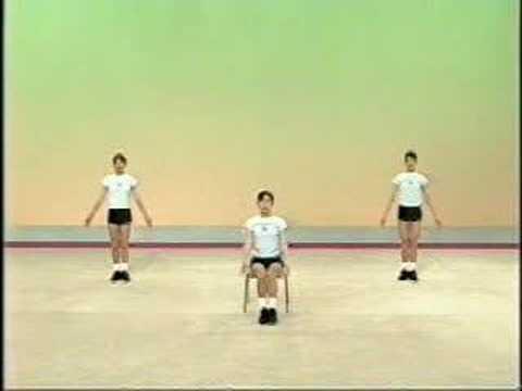 ラジオ体操第1・第2 - YouTube
