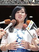 上西小百合氏、人気ぶりを語る「議員でこんなに人が寄ってくる人はいないんじゃないか」  - 芸能社会 - SANSPO.COM(サンスポ)