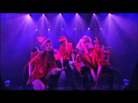 Dream 「To The Top」 - YouTube