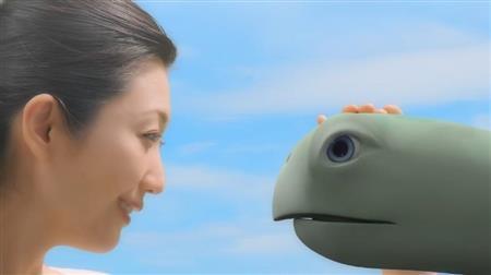 扇情的せりふ…壇蜜さん宮城観光動画に賛否「風俗店のよう」「恥ずかしい」