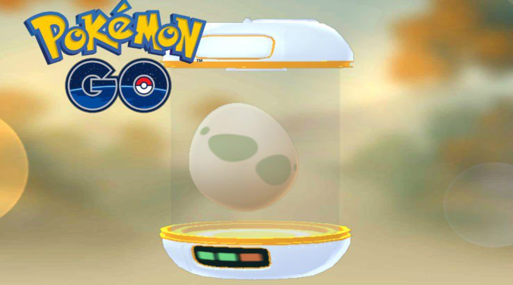 Pokemon GO Super Incubator Found in Game Code