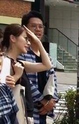 ライアン小川こと小川泰弘投手&フジ三上真奈アナが真剣交際 爽やかカップル、昨年4月から