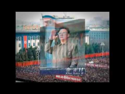 ①北朝鮮、核ミサイル発射!!North Korea Launches Nuclear Missiles! - YouTube