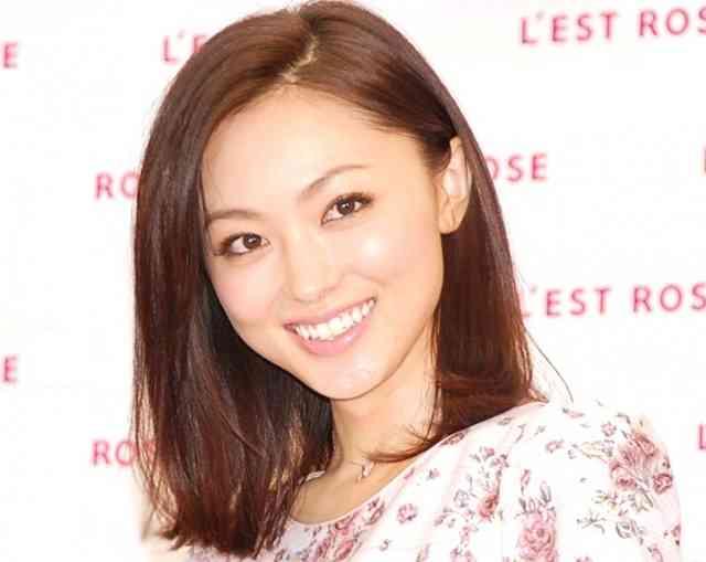 モデルの徳澤直子が第2子出産を報告「ほんとに、たまらんです」 (オリコン) - Yahoo!ニュース